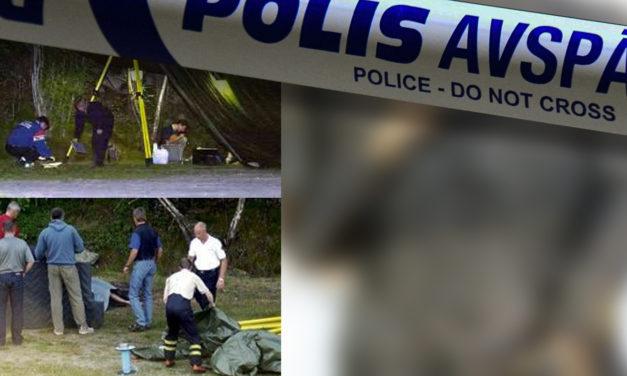 Mordet i Hogdal 2002