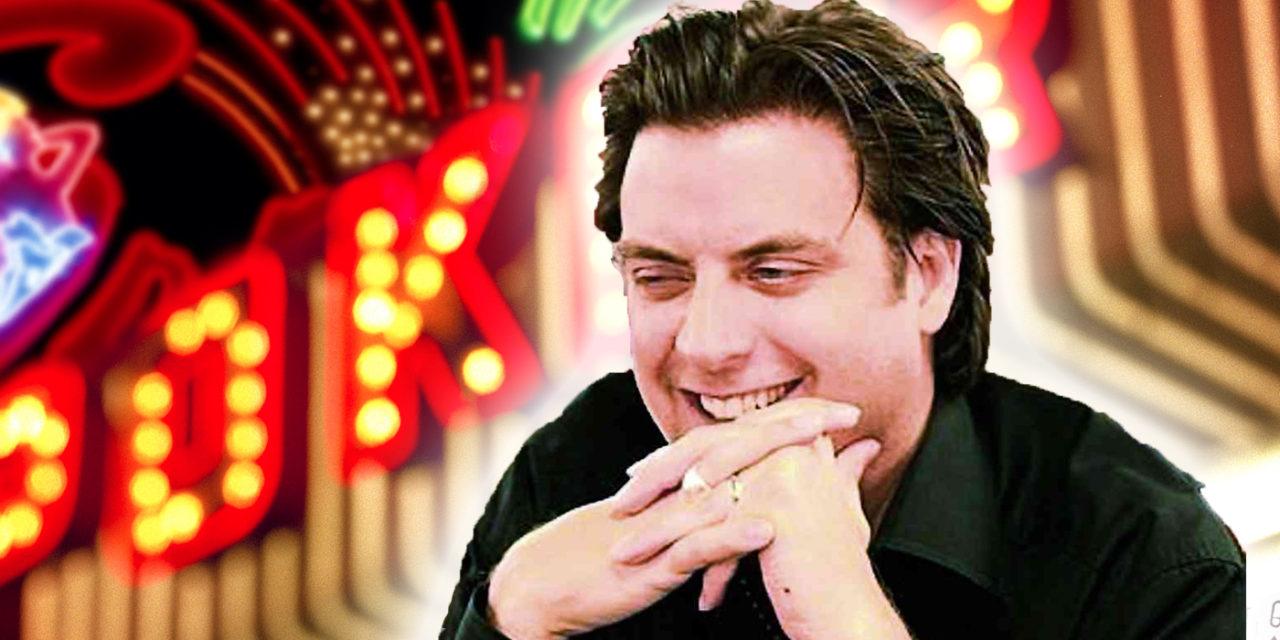 Andreas Oscarsson 2009 – PokerListings grundare mördad