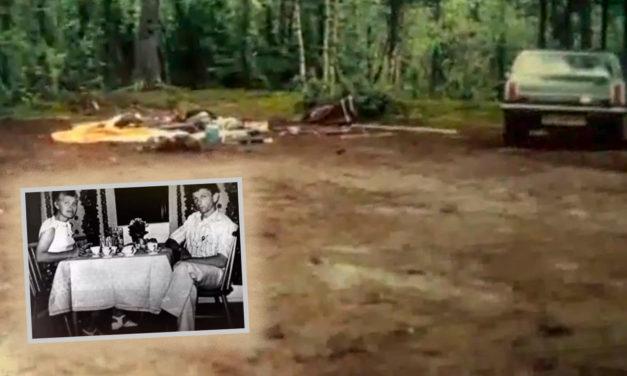 Dubbelmordet i Appojaure 1984