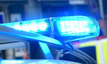 Kvinna hittad död i Kinna