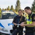 Kvinna funnen död i centrala Fagersta – Polisen: särskild händelse
