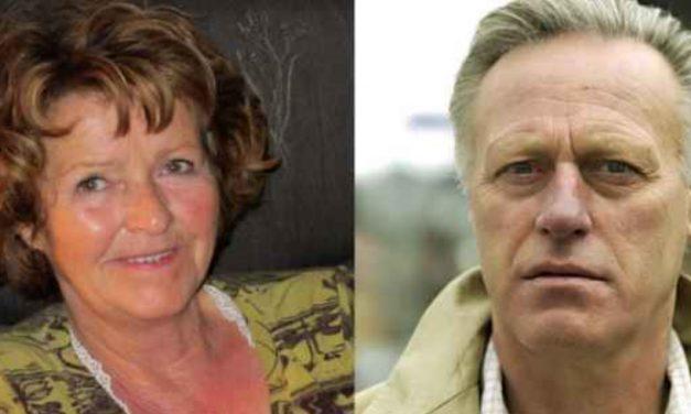 Norsk miljardär gripen för mord på sin fru