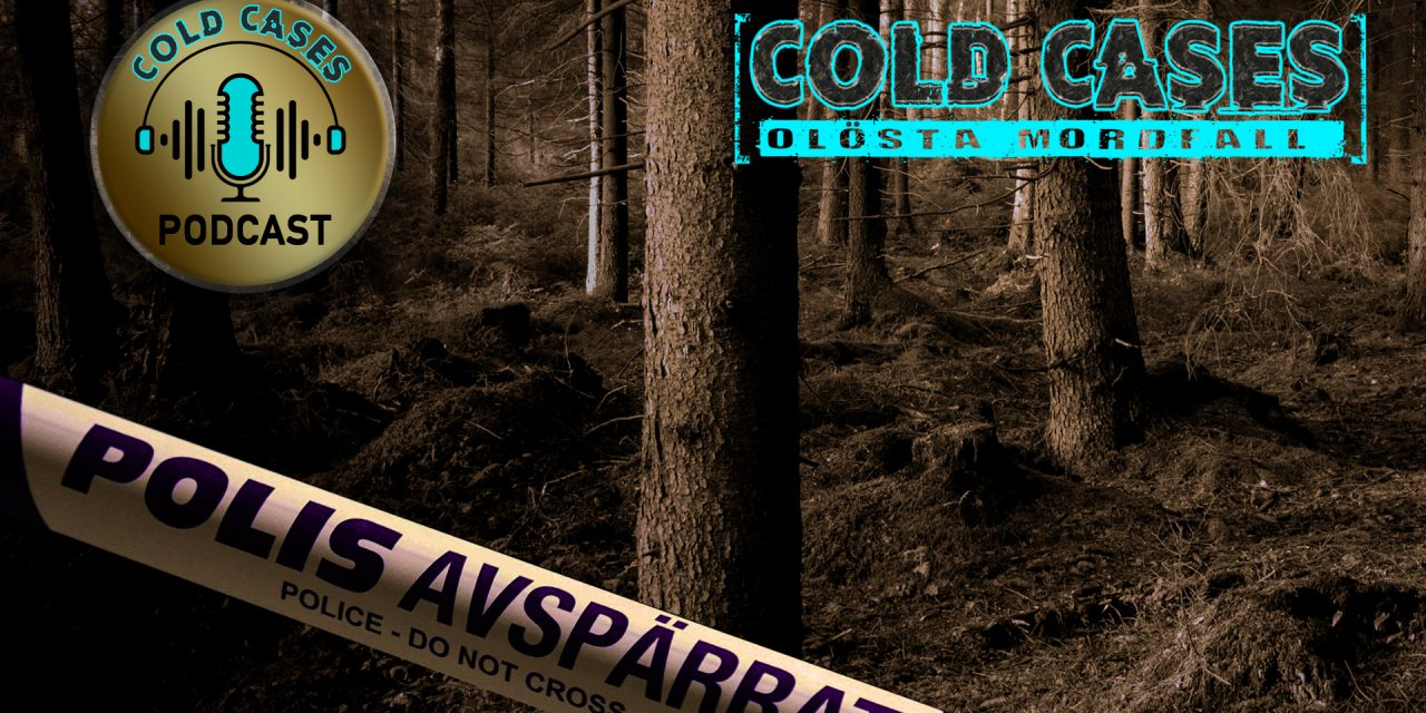 ColdCases I podcast format
