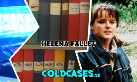 Helena Fallet från 1992