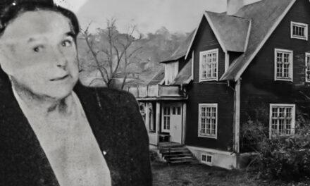 Sven Sjögren 1972