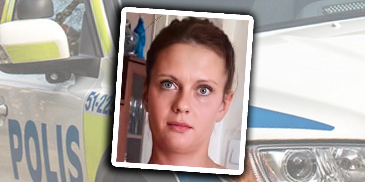 Försvunna Beata Ratzman